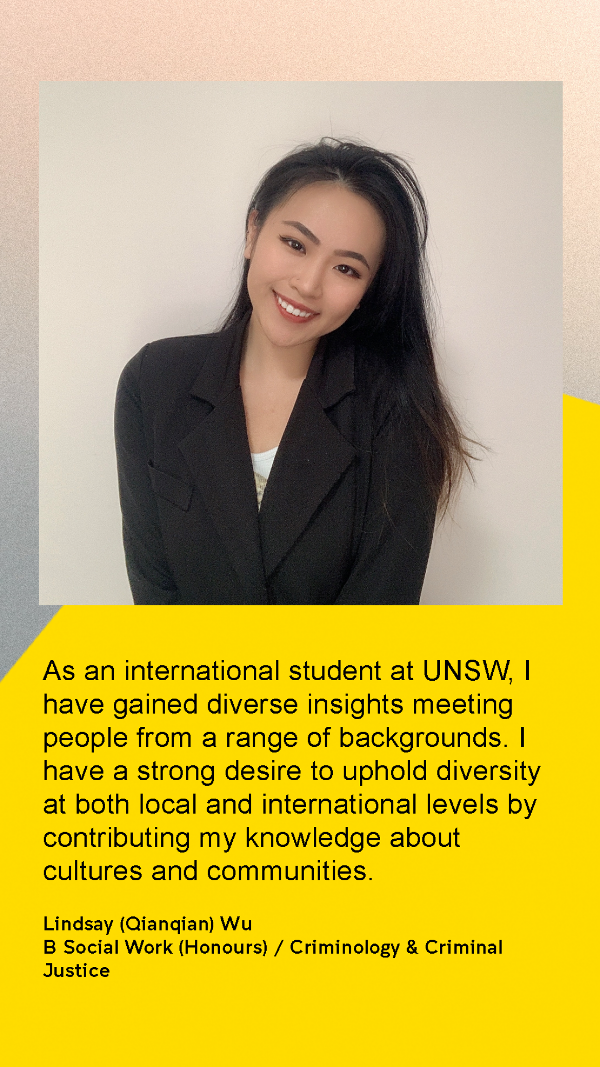 Quotes from Lindsay Wu for IDW